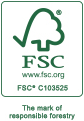 FSC Certified Products